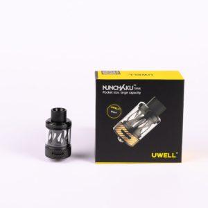 Uwell Nunchaku E-Zigarette Verdampfer