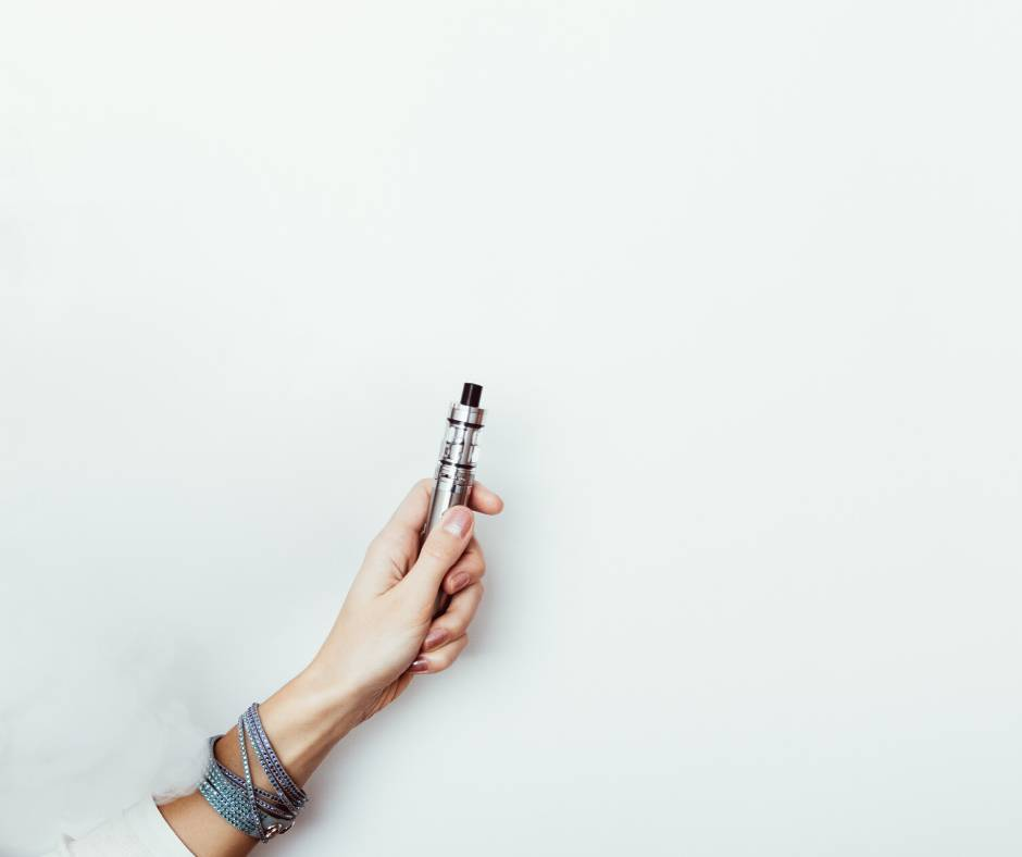 Rauchen vs. Dampfen - das sind die Vorteile der E-Zigarette